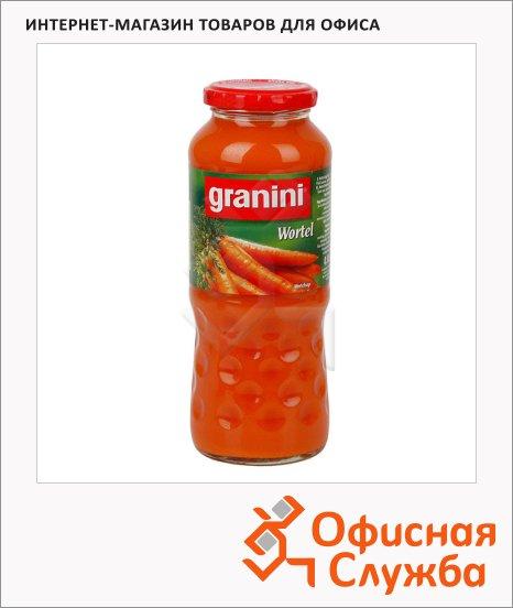 Сок Granini морковь, 0.5л