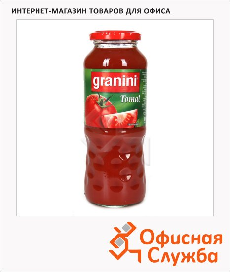 фото: Сок томатный