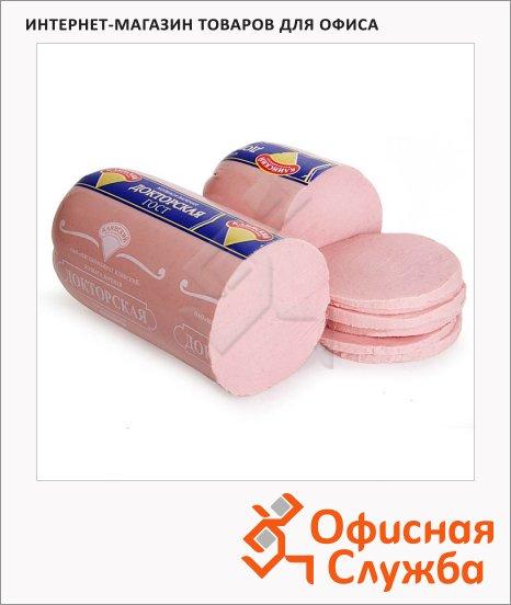 фото: Колбаса Клинский Докторская вареная кг