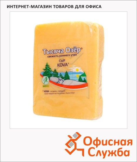 фото: Сыр твердый 40% Kova 300г