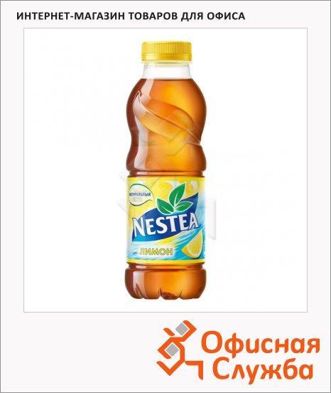 Чай холодный Nestea лимон, 0.5л х 12шт, ПЭТ