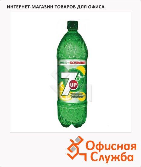 Напиток газированный 7 Up 0.25л, ПЭТ