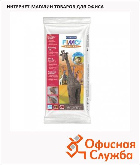 Полимерная глина Fimo Air Natural песочная, 350г