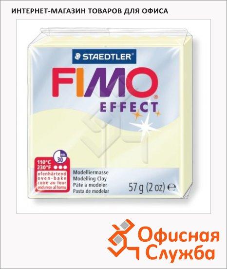 Полимерная глина Fimo Effect вечерний жар, 57г