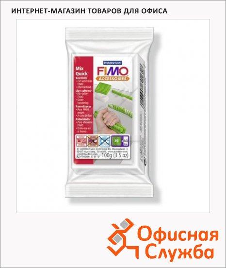 фото: Размягчитель для полимерной глины Fimo Mix Quick 100г