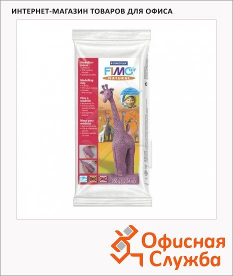Полимерная глина Fimo Air Natural цвет эрика, 350г