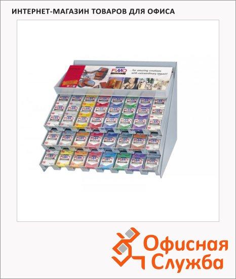 фото: Полимерная глина Effect 24 цвета 240штx56г