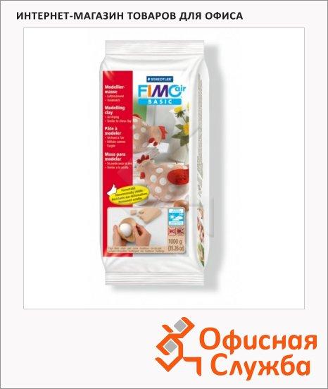 Полимерная глина Fimo Air Basic телесная, 1кг