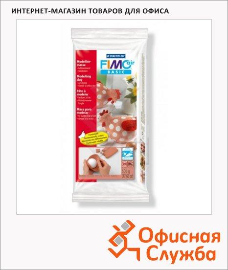 Полимерная глина Fimo Air Basic терракотовая, 500г