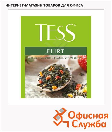 Чай Tess для сегмента HoReCa Flirt (Флирт)