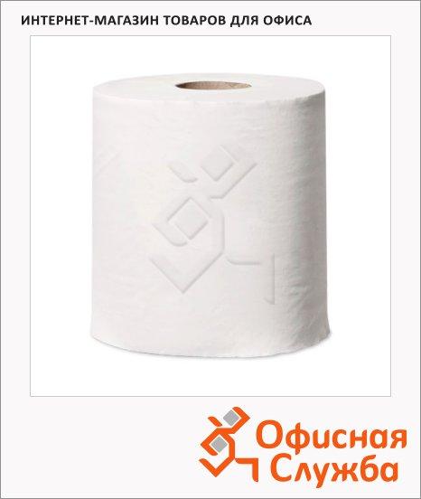 Протирочная бумага Tork Reflex M4, 120000, в рулоне с центральной вытяжкой, 270м, 1 слой, белая