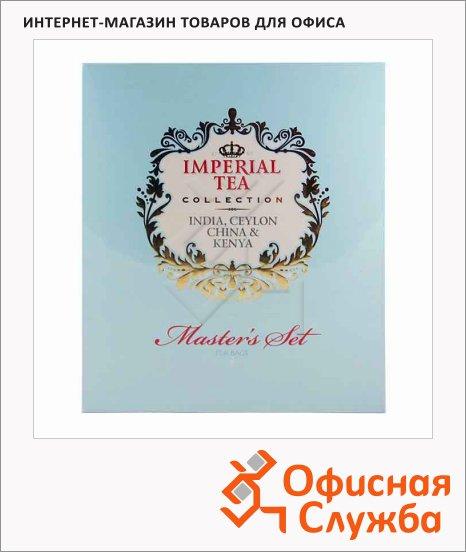 фото: Набор чая Императорский Чай Master's Set 90 пакетиков
