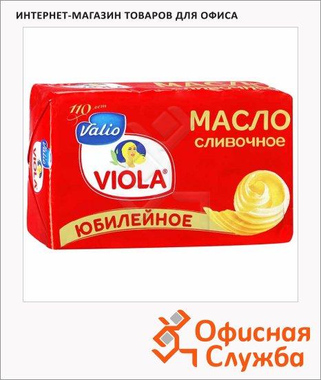 фото: Масло сливочное Viola 82% 180г