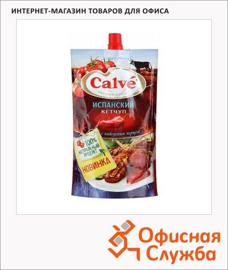 Кетчуп Calve испанский, 350г