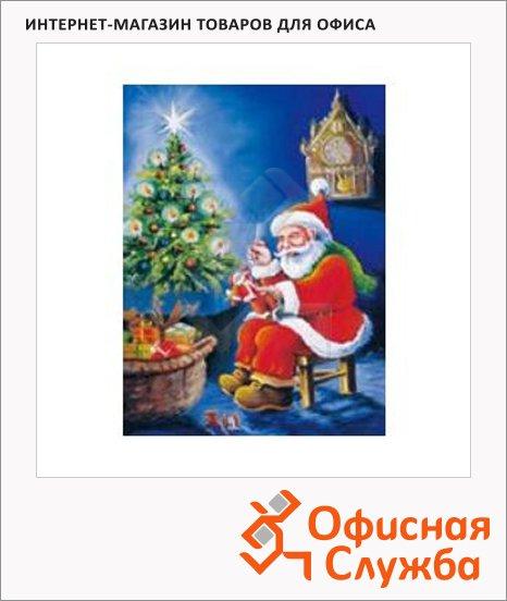 фото: Пакет подарочный 26х32.5х13см EUX/130302