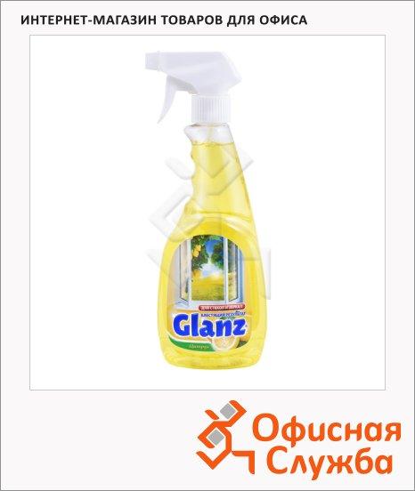 фото: Чистящее средство для стекол 0.5л цитрус