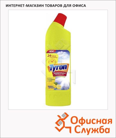 фото: Универсальное чистящее средство 0.75л гель концетрированный