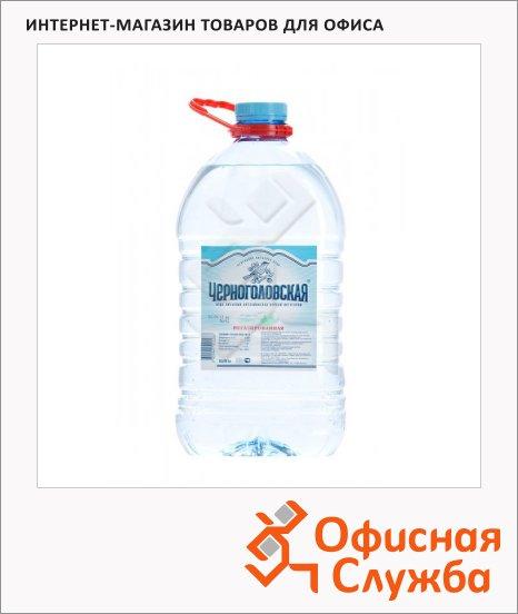 фото: Вода питьевая Черноголовская без газа 5 л, ПЭТ