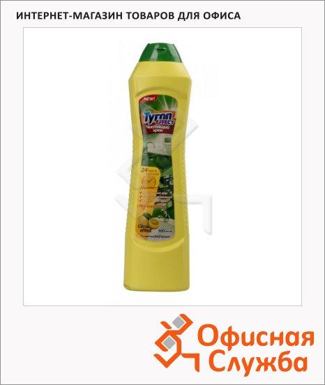 фото: Чистящее средство для кухни 0.5л крем