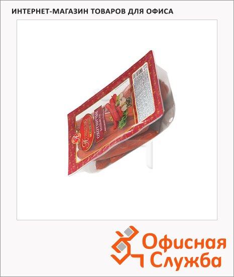Колбаски Атяшево полукопченые Охотничьи, 500г
