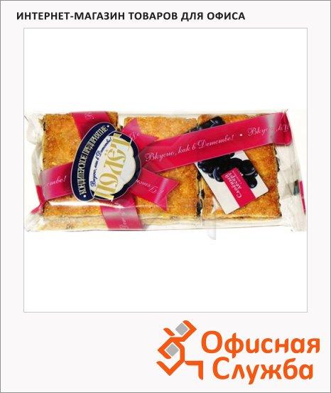 фото: Печенье слоеный с изюмом 220г