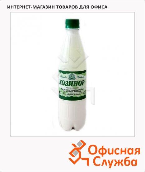 фото: Козинор Эдельвейс из козьего молока 2% 0.5л