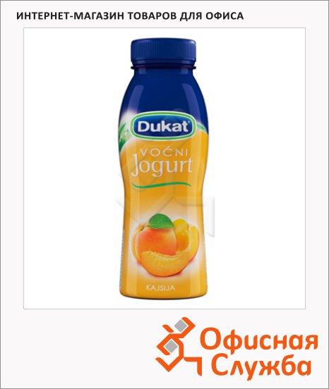 фото: Йогурт питьевой 1.5% абрикос