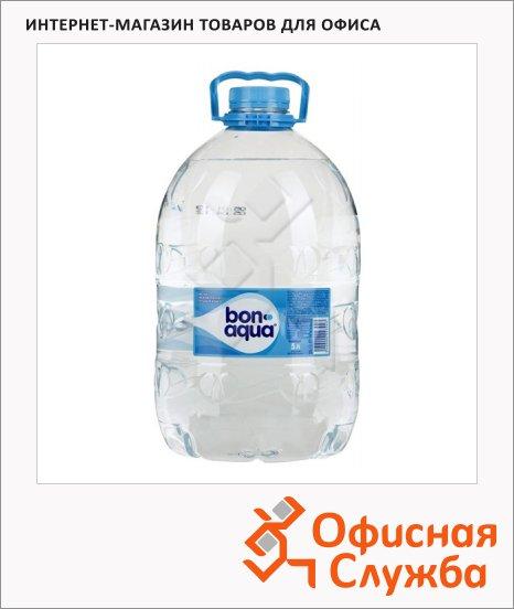 Вода питьевая Bon Aqua без газ, ПЭТ, 5л