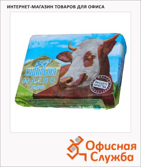 фото: Масло сливочное Крестьянское 72.5% 180г