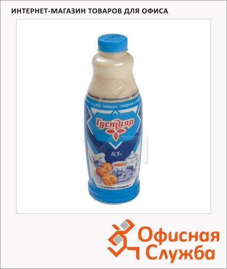 Молоко сгущенное Густияр 8.5% 1250г, ПЭТ