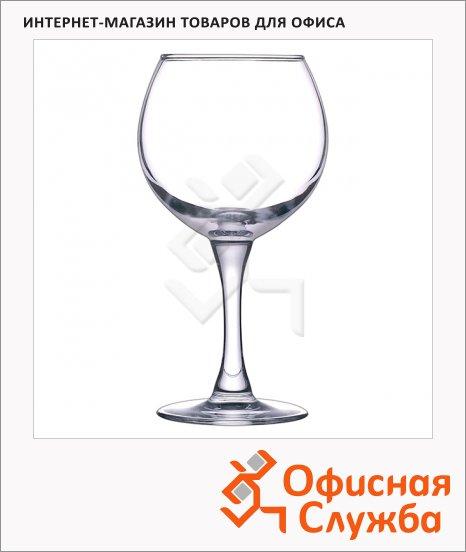 Бокал для вина Luminarc French Brasserie 280мл, 6шт/уп