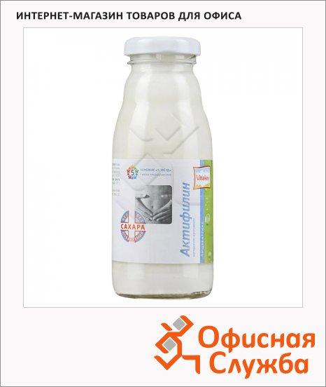 Актифилин Молочный Стиль 2.5%, 190г, Натуральный