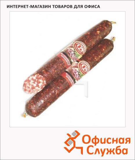 фото: Колбаса Черкизовский Брауншвейгская сырокопченая кг