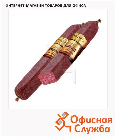 Колбаса Микоян сырокопченая Кремлевская, кг