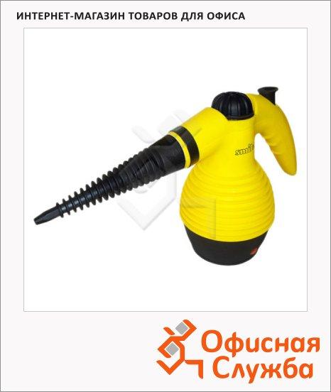 Пароочиститель Smile ESC 921/923 900-1050 Вт, желтый