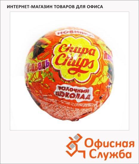 Шоколадное яйцо Чупа Чупс 3штх20г