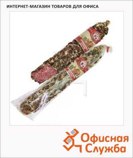 фото: Колбаса Черкизовский Праздничная сырокопченая в специях кг