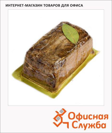 фото: Паштет мясной Fine Food Нежный Брюссельский курица и свинина 500г