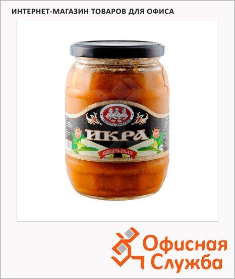 Икра овощная Скатерть-Самобранка из кабачков, 720мл