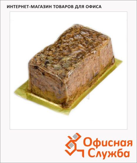 Паштет мясной Fine Food утиный с апельсинами, 500г