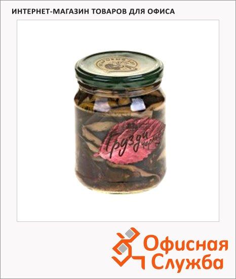 Грибные консервы Таёжный Сбор грузди черные, 500г