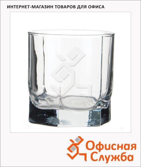 Стакан для виски Pasabahce Tango 300мл, 6шт/уп
