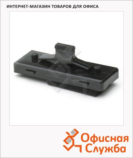 фото: Сменная подушка прямоугольная Trodat для Trodat 5756 черная, 6/56