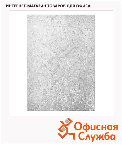 фото: Обложки для переплета картонные Profioffice белые А3, 230г/кв.м, 100шт, 29121