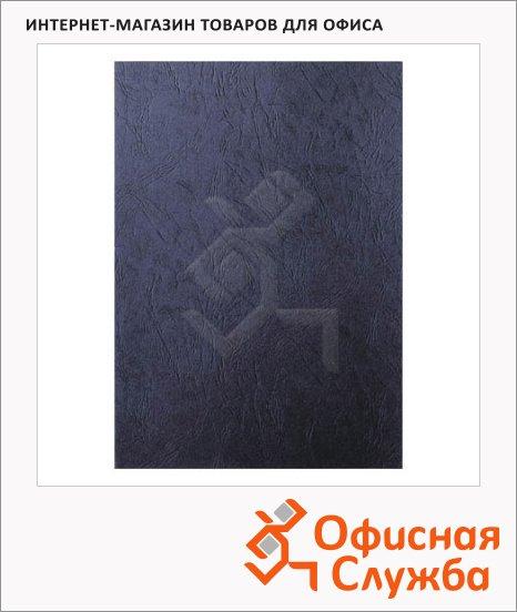 Обложки для переплета картонные Profioffice черные, А3, 230г/кв.м, 100шт, 29122