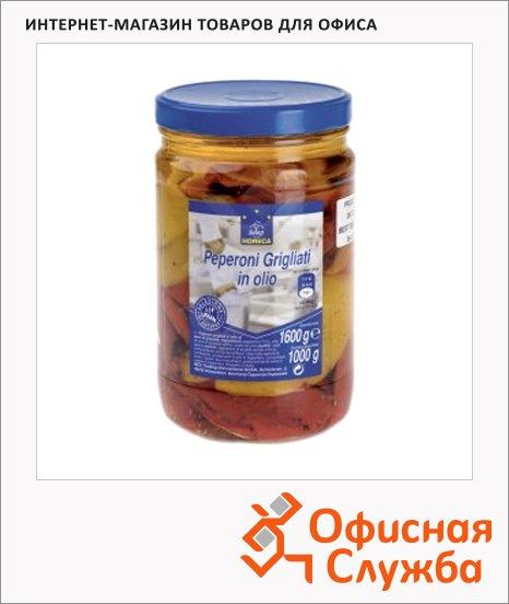 фото: Консервированные овощи Horeca перец гриль 1600г