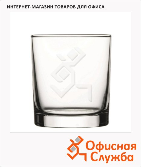 Стакан Pasabahce Lario 200мл, 12шт/уп