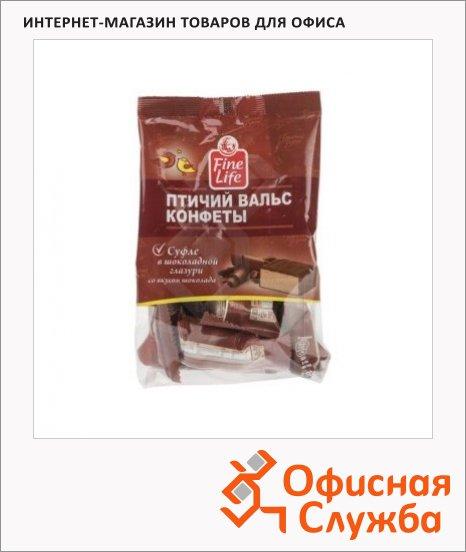 фото: Суфле в шоколаде Птичий Вальс со вкусом шоколада 250г