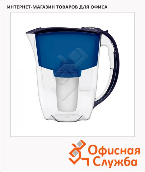 Кувшин-фильтр Аквафор Престиж 2.8л, ассорти
