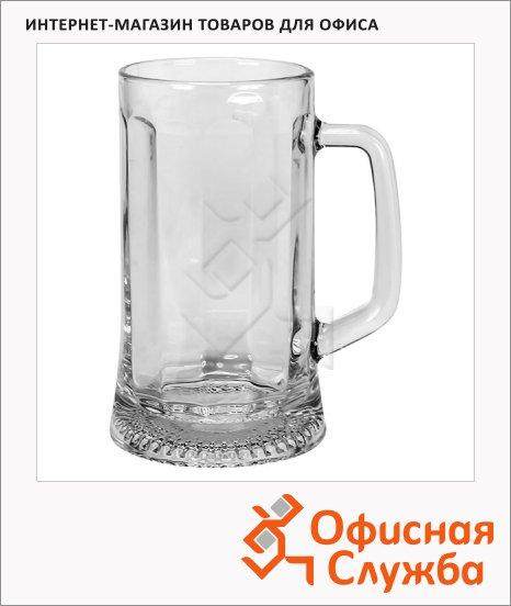 фото: Кружка для пива Osz Ладья 500мл